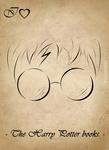 IHeart Harry Potter