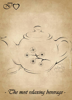 IHeart Tea