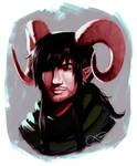 Tempest Portrait