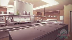 Full Course Kitchen BG