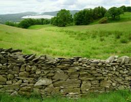 Stone Wall 1 by tnp651
