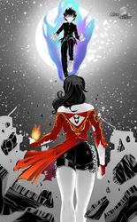 Power doesn't make you better by Alex-kellar