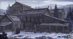 Outland Villages