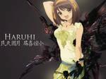 Haruhi