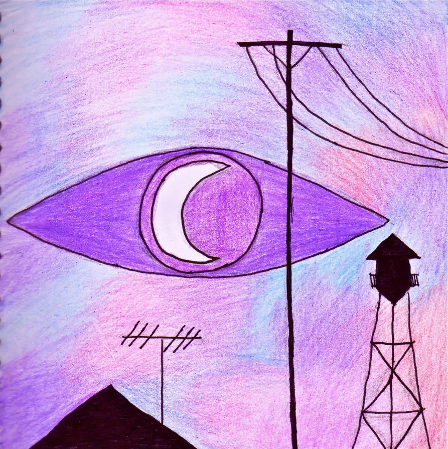Welcome to Night Vale by AbsyntheRequiem