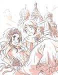Marriage - RoChu style
