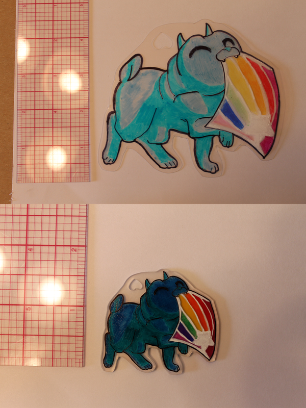 How to: Make DIY Shrinky Dinks