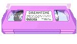 Pixel VHS by forgotten-light