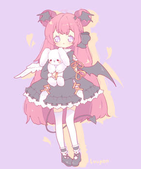 [C] Angelic Demon