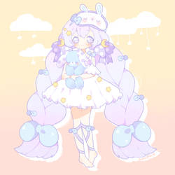 [C] Cloud Child