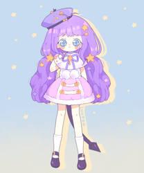 [C] Twinkle twinkle by luupon