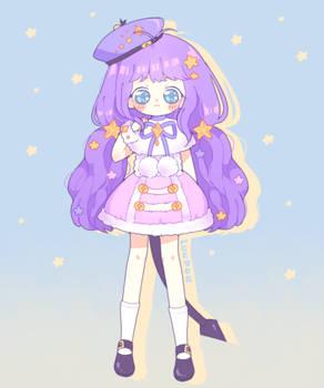[C] Twinkle twinkle