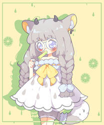 [C] Lemon Drops