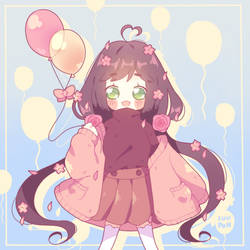 [C] Balloon Festival