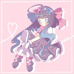 [C] Dual Hearts