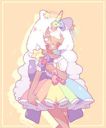 [C] Rainbow Dreams by luupon