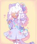 [C] Candy