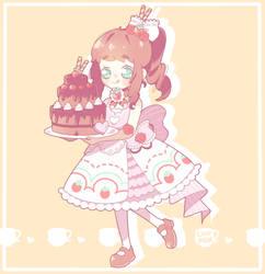 Cake! by luupon