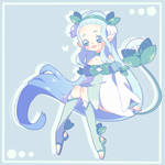 [C] Snowdrop
