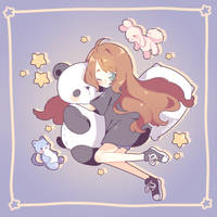 [P] Sleep time by luupon