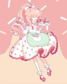 [C] Shortcake