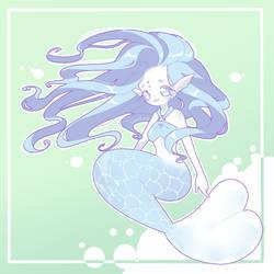 [C] Underwater by luupon