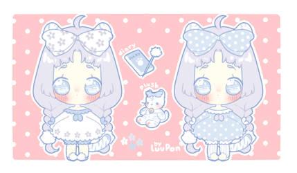 [Custom] Soft Snow by luupon