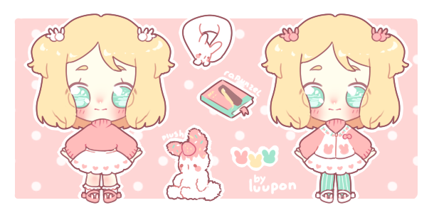 [Custom] Bunny Tale by luupon