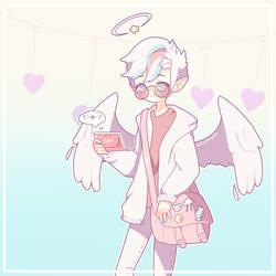 [C] Angelic pastels