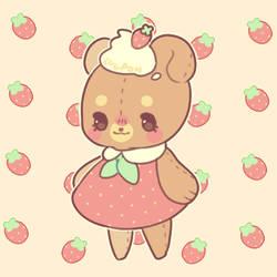 Strawberry Ginger