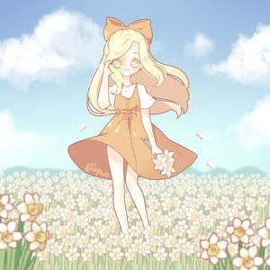 [C] Honeycomb meadow