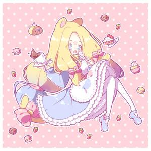 [C] Sweets Wonderland