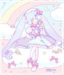 [C] Sky Song