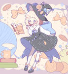 [C] Magic Tailor