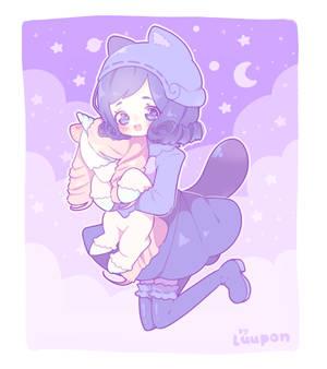 [C] Lilac Skies