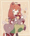 [C] Flower Dance