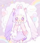 [C] Bunny Tale