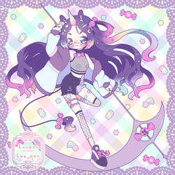 [C] Candy hunter