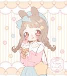 [C] Sweet Stars