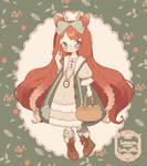 [C] Mori Girl
