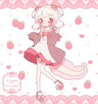 [C] Strawberry Streams