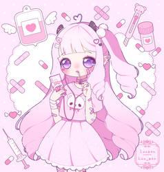 [C] Love Killer