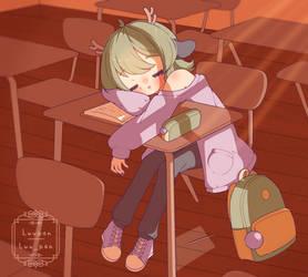 [C] Sleepless