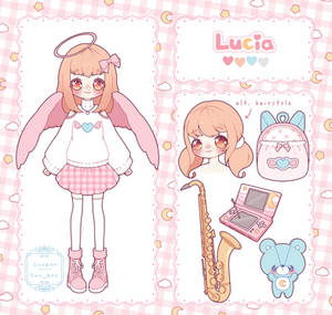 [C] Lucia