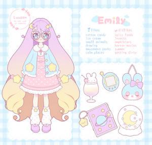 [C] Emily