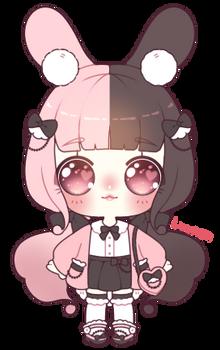 [C] Black Pink