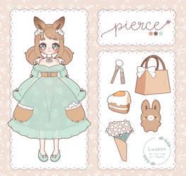 [C] Pierce