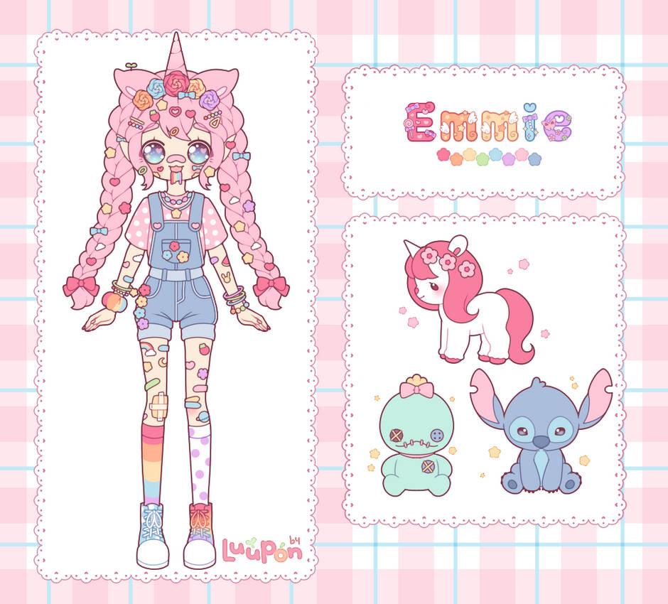 [C] Emmie