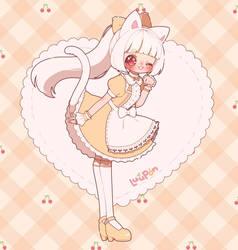 [C] Cherry Kitty