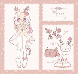 [C] Marie